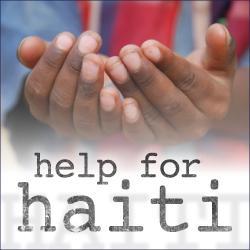 Aide a haiti